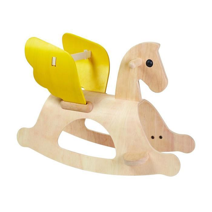 Лошадка-качалка «Пегас»