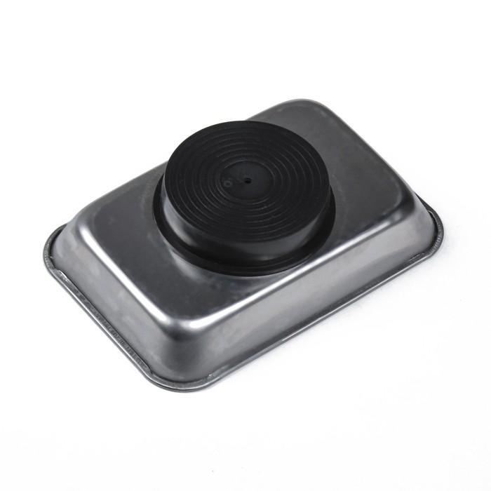 Тарелка магнитная, 64x93 мм