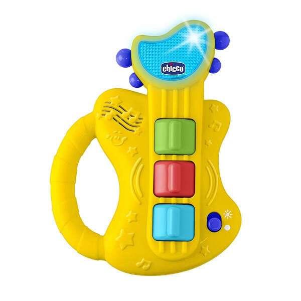 "Игрушка музыкальная ""Гитара"" Chicco 3м+"