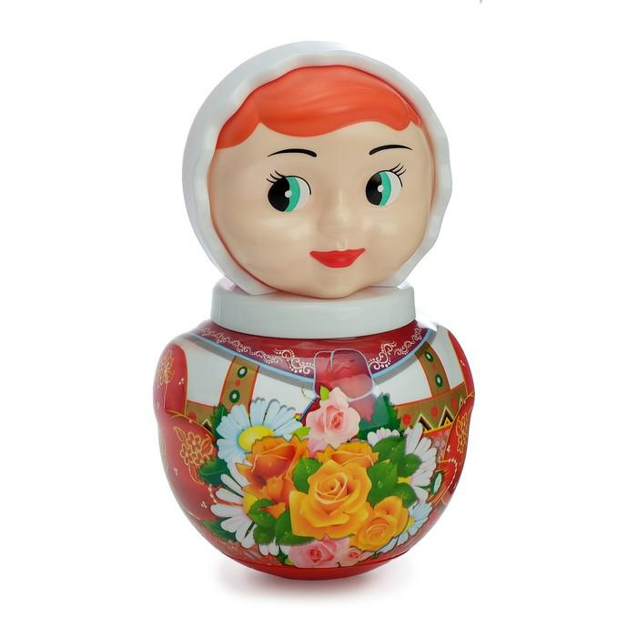 "Неваляшка малая ""Аленушка"", МИКС"
