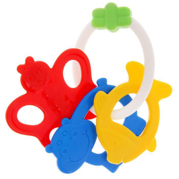 Погремушка «Кольцо»