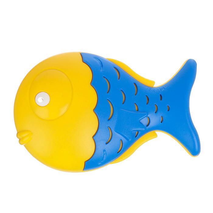 Погремушка «Волшебные звуки. Рыбка»