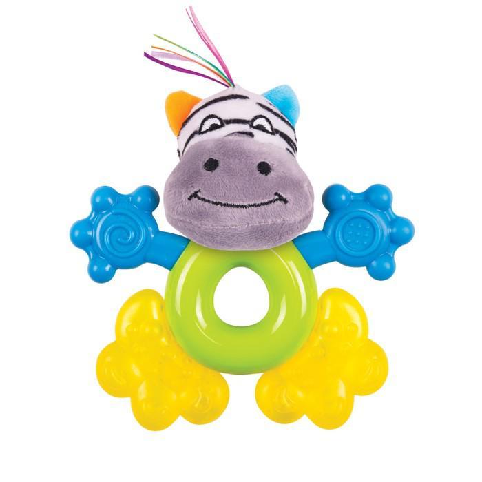 Игрушка-погремушка «Фру-Фру»