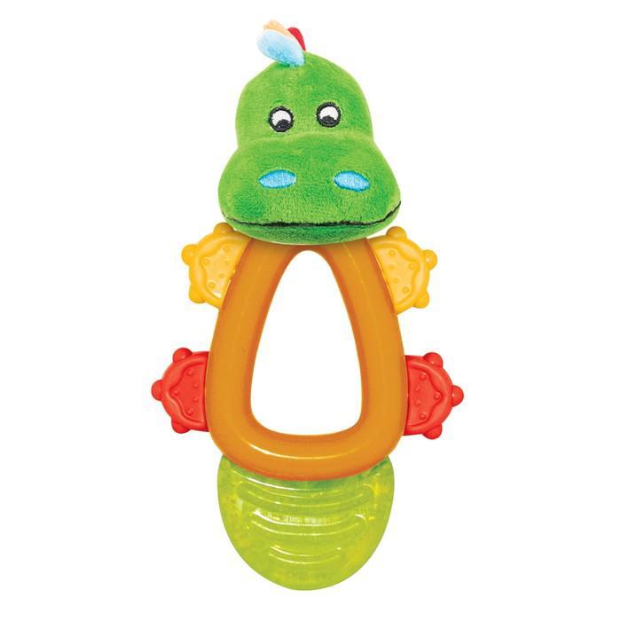 Игрушка-погремушка «Кроко»