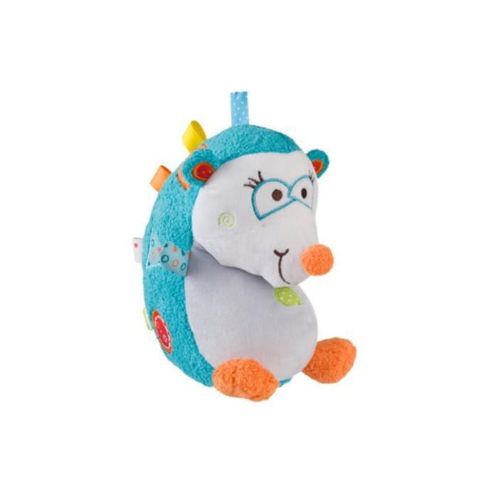 Мягкая игрушка «Ежик Сharlie»