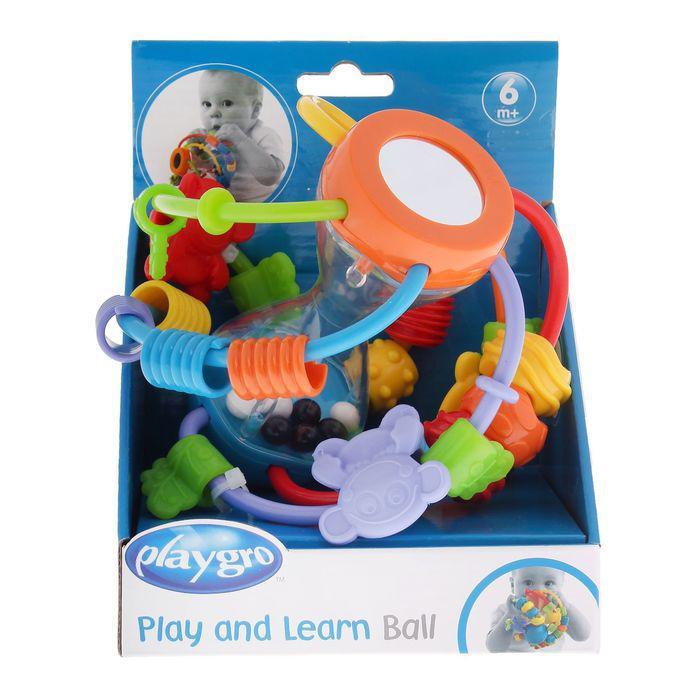 "Развивающая игрушка ""ШАР"""