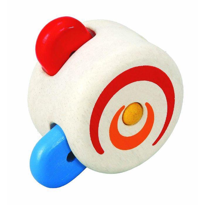 Музыкальная игрушка погремушка «Пикабу»