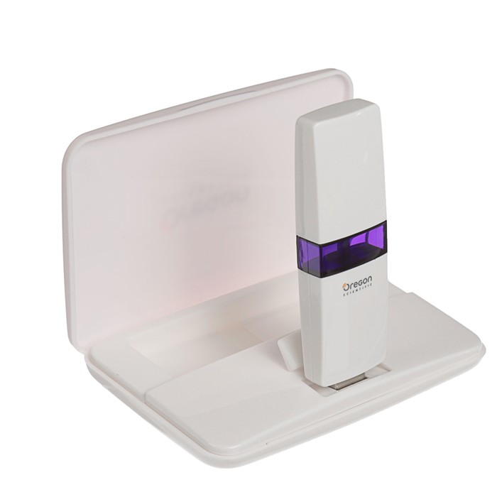 Аромадиффузор Oregon Scientific WS116-w, USB, белый