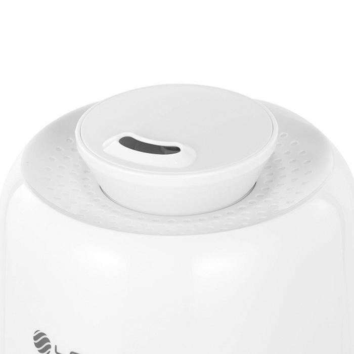 Увлажнитель Loriot, белый  LHA-400 E
