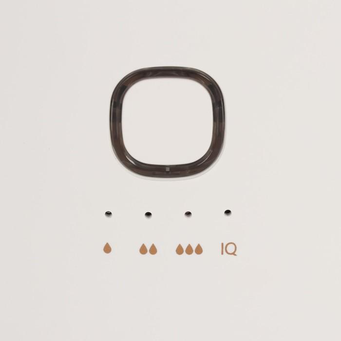 Увлажнитель воздуха Centek СТ-5105, ультразвуковой, 25 Вт, 4л, белый