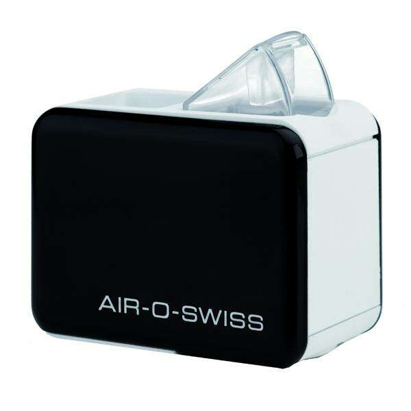 Увлажнитель Boneco Air-O-Swiss U7146(Black)