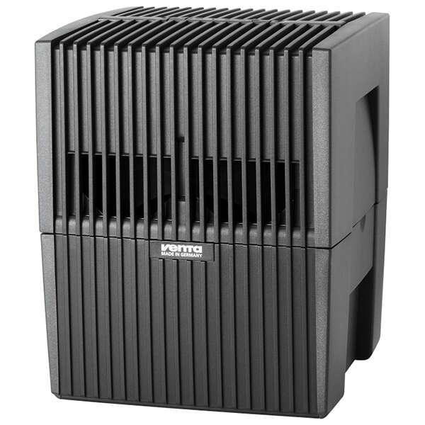 Увлажнитель-очиститель воздуха Venta LW-15 (Black)
