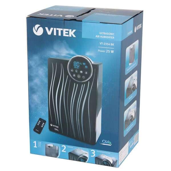 Увлажнитель воздуха Vitek VT-2354