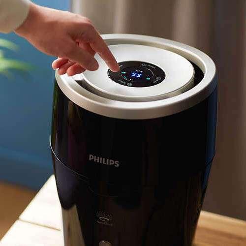 Увлажнитель воздуха Philips HU4813/11