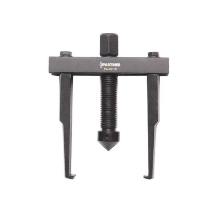 Съемник шестерни коленвала Partner PA-0215, двухзахватный с фиксацией, Ø 90 мм, лапы 100мм