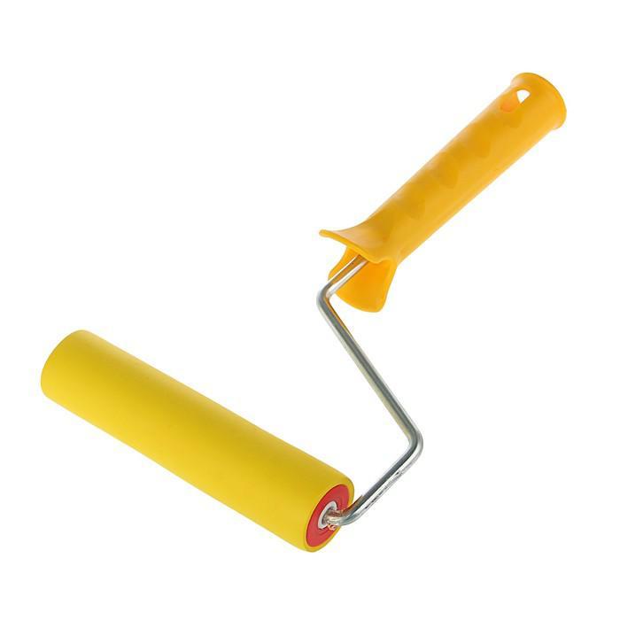 Валик прижимной Hobbi, резина, 150 мм