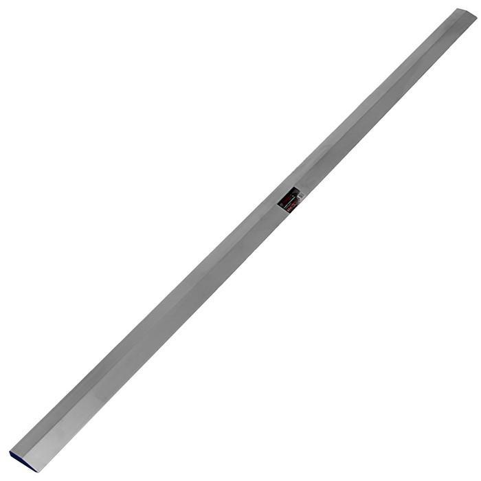 Правило трапециевидное TUNDRA basic, 2.5 м, алюминий, 1 ребро жесткости