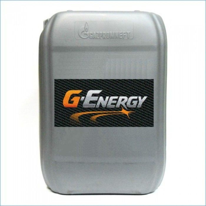Масло моторное G-Energy F Synth 5W-40 API SM/CF, 20 л