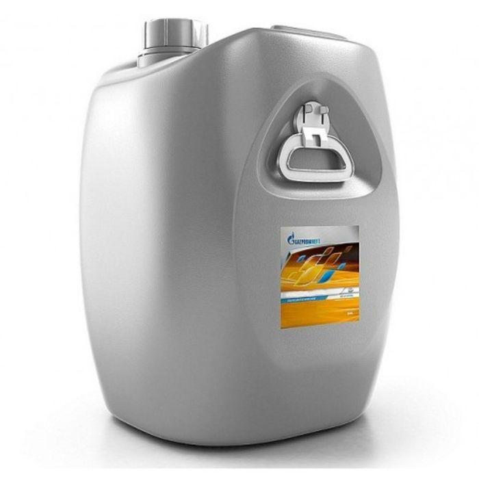 Масло моторное Gazpromneft Diesel Premium 10W-40, 50 л