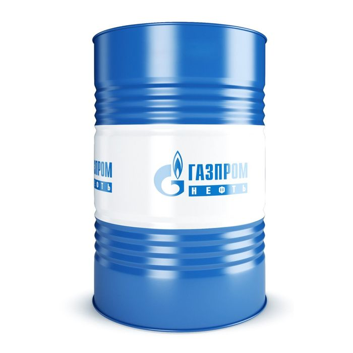 Масло моторное Gazpromneft Super 10W-40, 205 л