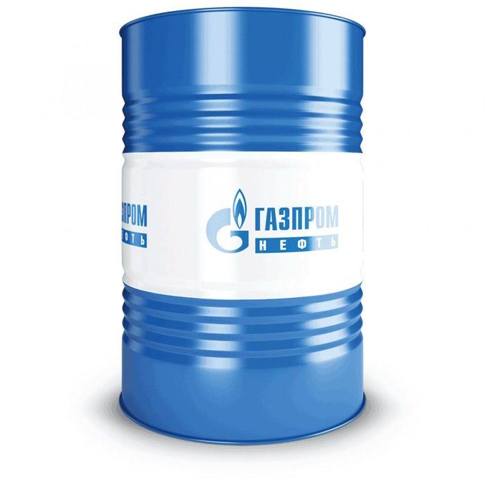 Масло моторное Gazpromneft Diesel Premium 10W-40, 205 л