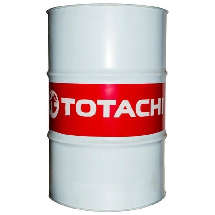 Масло моторное  Totachi Ultima EcoDrive F Fully Synthetic SN/CF 5W-30, 200 л