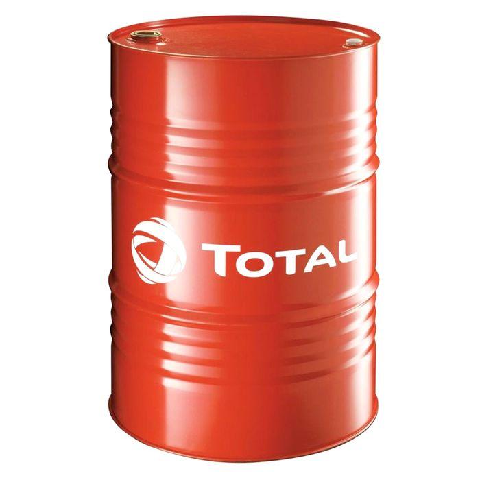 Масло моторное Total Quartz 9000 5W-40, 208 л
