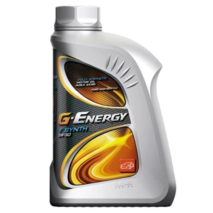 Масло моторное G-Energy F Synth 5W-30, 1 л