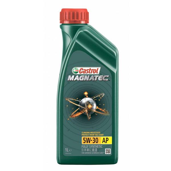 Моторное масло Castrol Magnatec 5W-30 AP 1литр