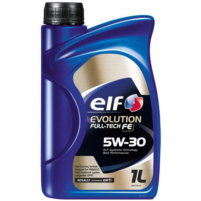 Масло моторное Elf Evolution Fulltech FE 5W-30, 1 л