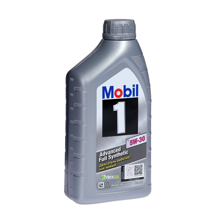 Моторное масло Mobil 1 Х1 5w-30, 1 л