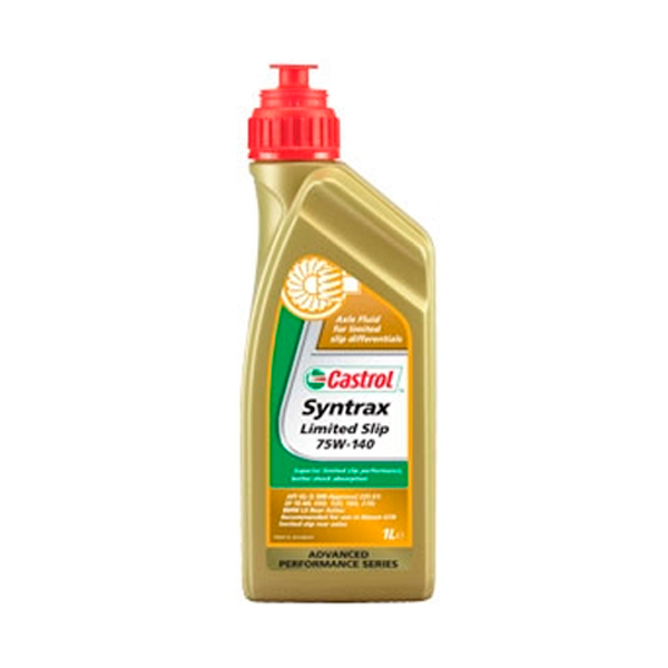 Syntrax  Slip 75W-140 1l Castrol