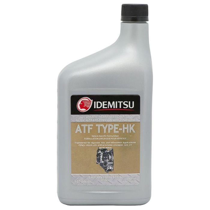 Масло трансмиссионное  Idemitsu ATF Type-HK, 0.946 л