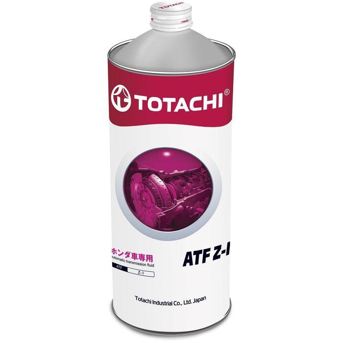 Трансмиссионная жидкость Totachi ATF Z-1, 1 л