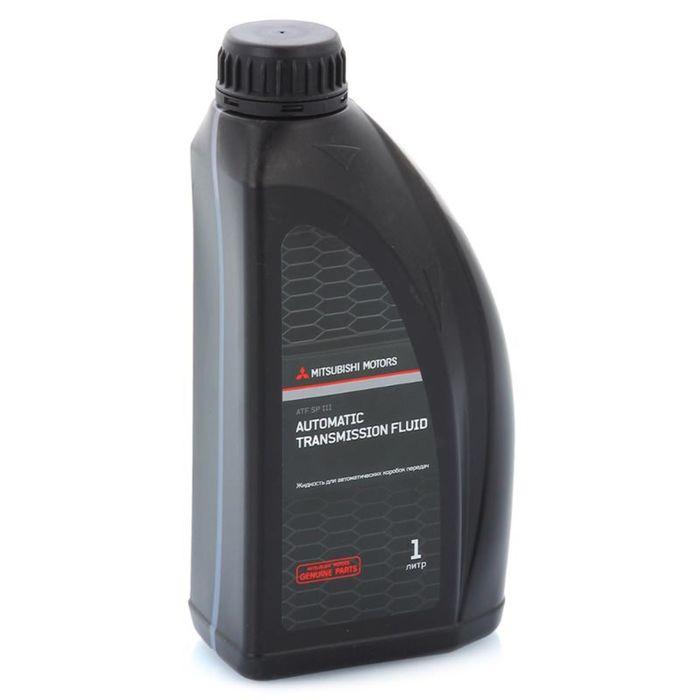 Трансмиссионное масло Mitsubishi ATF SP III MZ320159, 1 л
