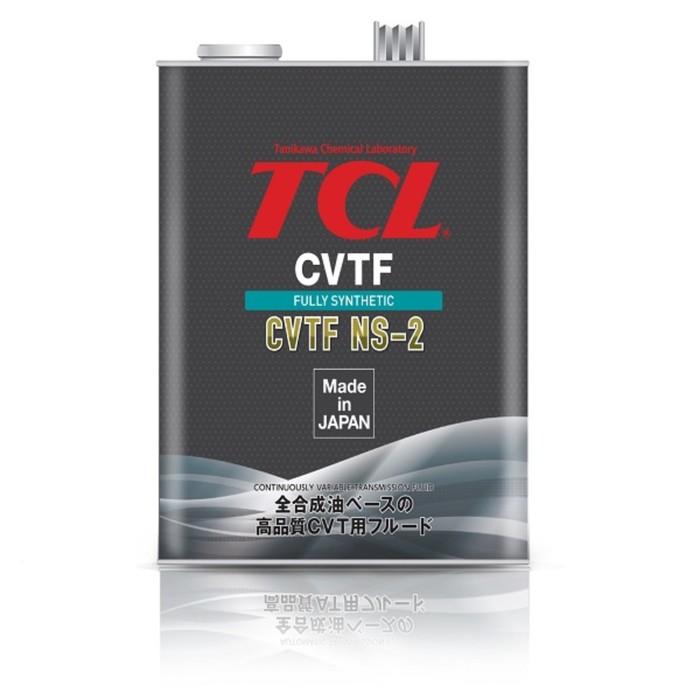 Жидкость для вариаторов TCL CVTF NS-2, 4л