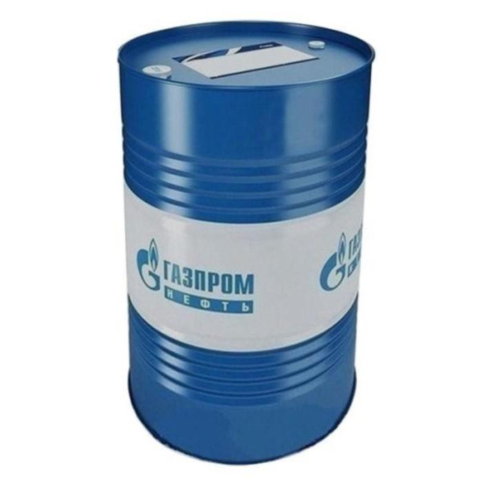 Масло трансмиссионное Gazpromneft GL-4 75W-90, 205 л
