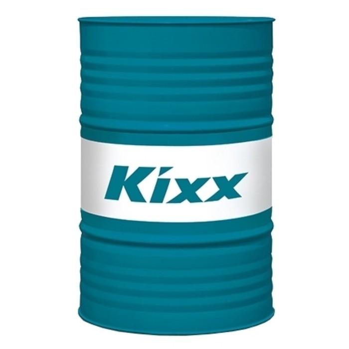 Масло трансмиссионное Kixx Geartec FF GL-4 75W-85 Gear Oil HD, 200 л
