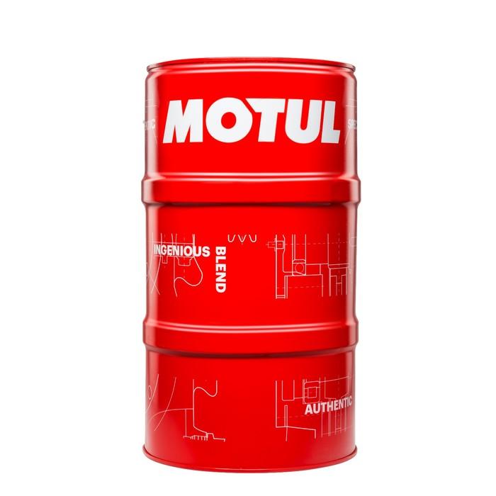 Масло трансмиссионное Motul MULTI ATF, 60 л