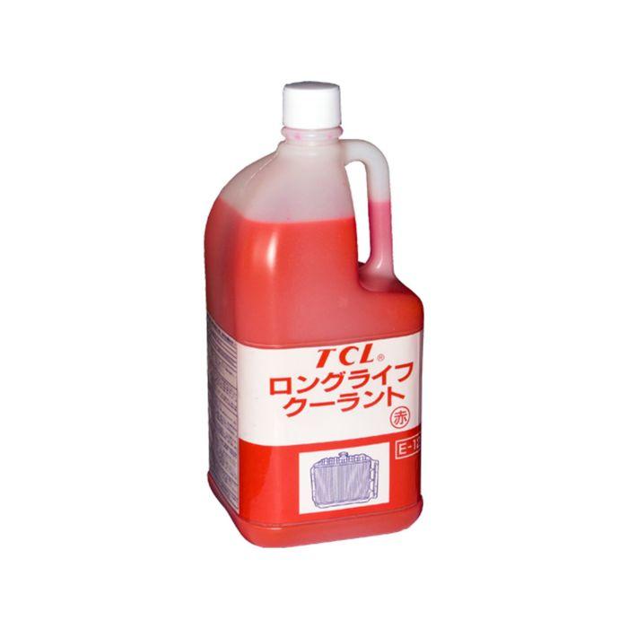 Антифриз TCL LLC концентрированный красный, 2 л