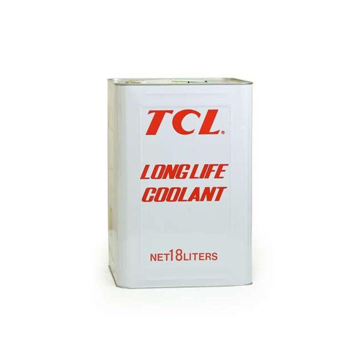 Антифриз TCL LLC -40C красный, 18 л