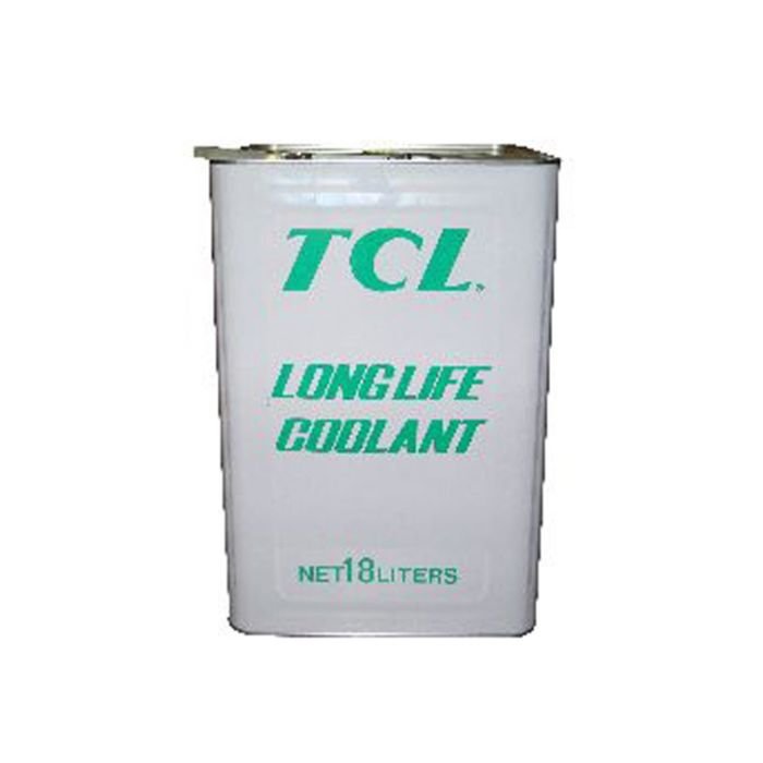 Антифриз TCL LLC -40C зеленый, 18 л