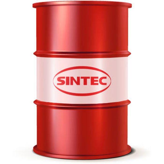 Антифриз Sintec LUX -40 красный G12/S12 220 кг