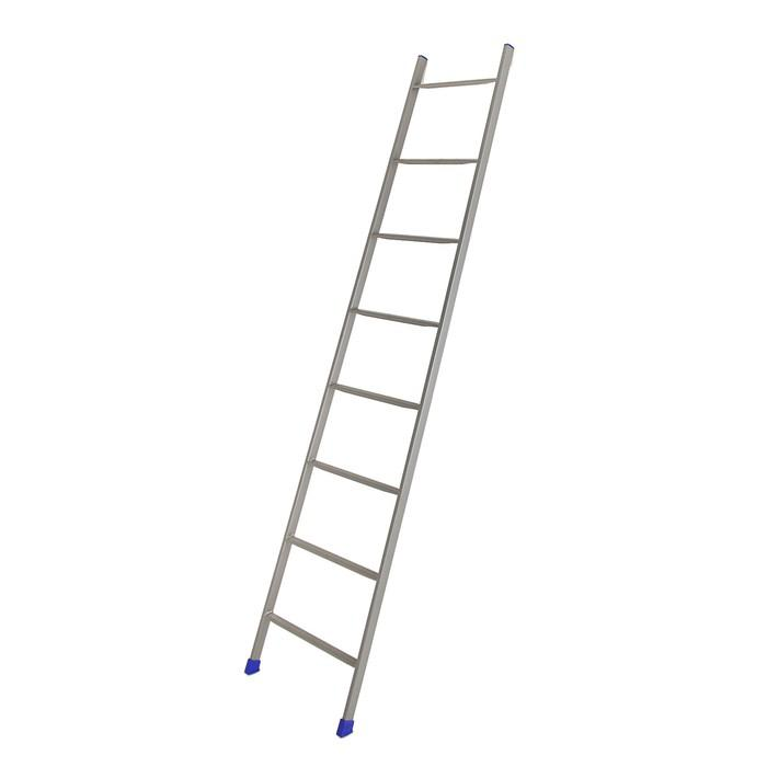 Лестница приставная Nika Л8, 8 ступеней, 1.95 м