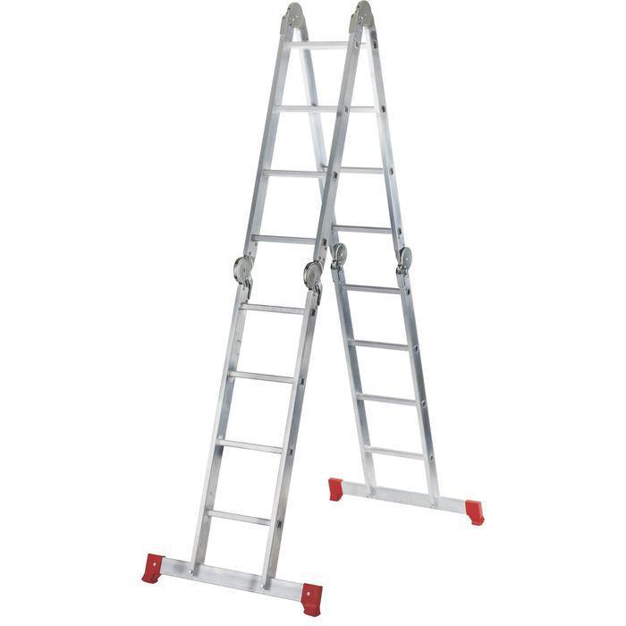 Лестница трансформер Halta  4х5