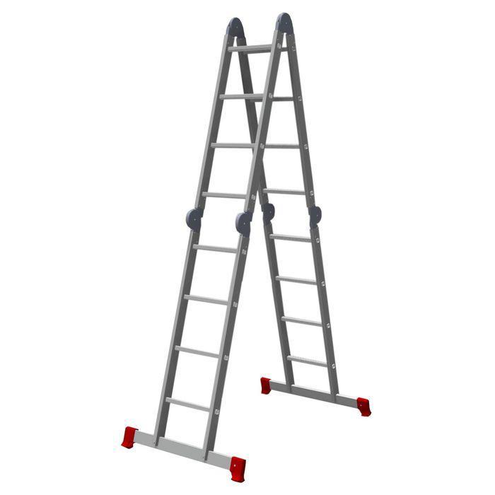 Лестница трансформер Halta  PRO 4х4