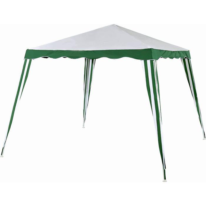 Тент-шатер садовый №17