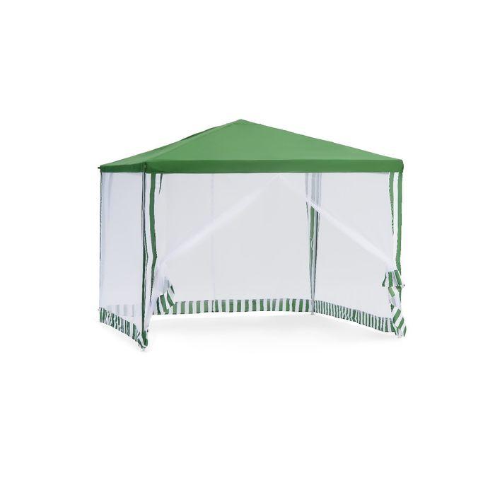 Тент-шатер садовый из полиэстера №86