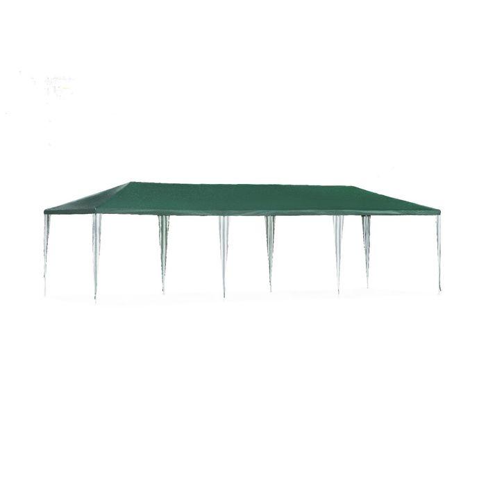 Тент-шатер садовый из полиэстера №63