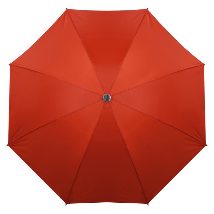 """Зонт пляжный """"Классика"""", d=260 cм"""